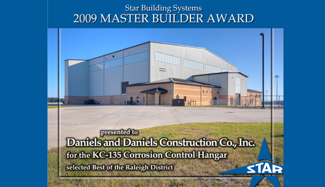 Daniels and daniels construction pre engineered construction we have found that this franchise offers us flexibility in design and construction as well as opportunities to reduce costs and expedite projects malvernweather Image collections